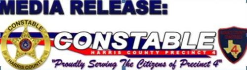 Staff Promotions and Hiring at Harris County Constable's Office Pct